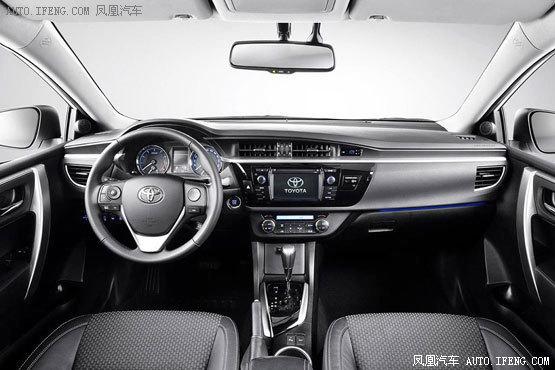 丰田/动力方面,2014款卡罗拉提供四款汽油发动机和一款柴油发动机,...