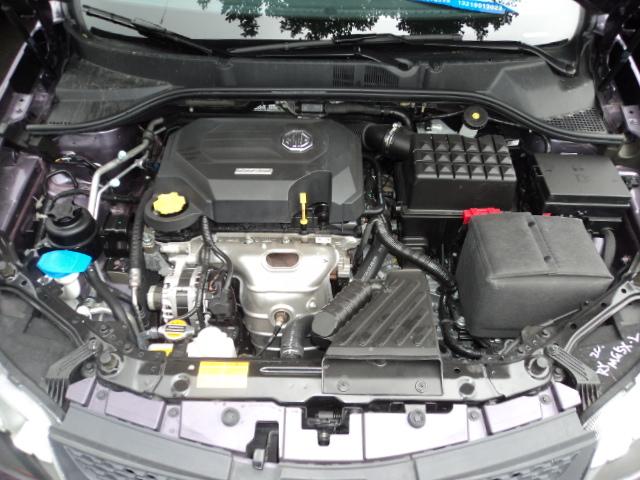 车价格   动力,发动机型号15s4u,该车采用名爵为mg5专门研发
