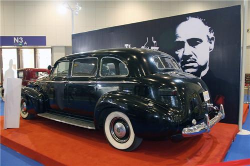 盘点汽车发展史上的几款老爷车
