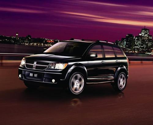 道奇公羊suv价格_要的就是muscle 粗犷SUV推荐 - 二手车选购 - 第一车网