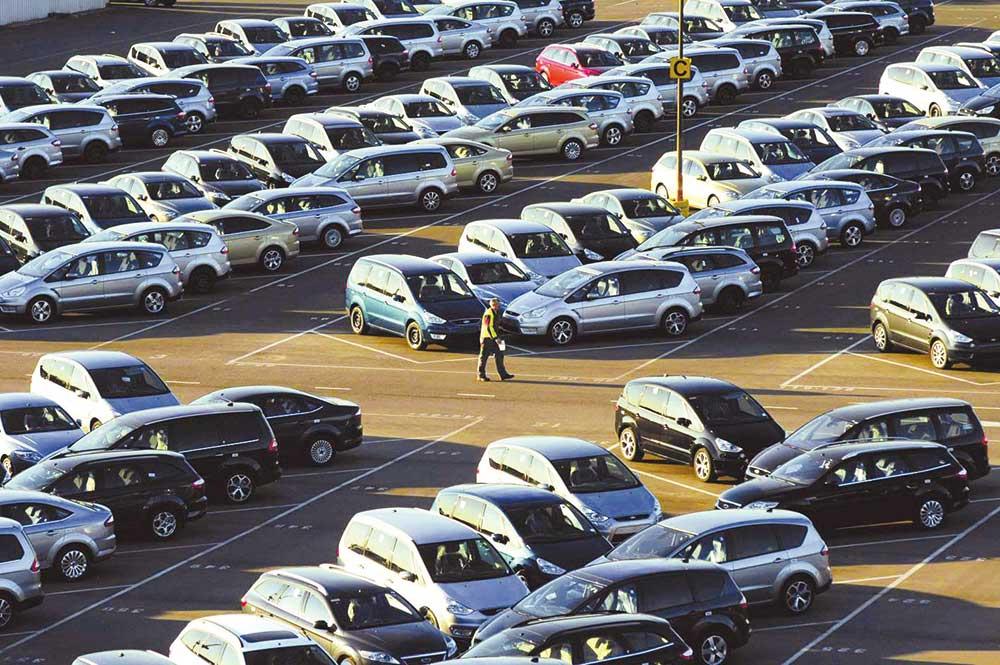 汽车反垄断指南 月底初成 全产业链话语交锋升级高清图片