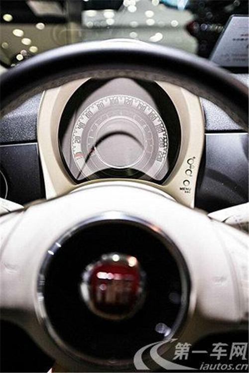 菲亚特500 gucci特别版
