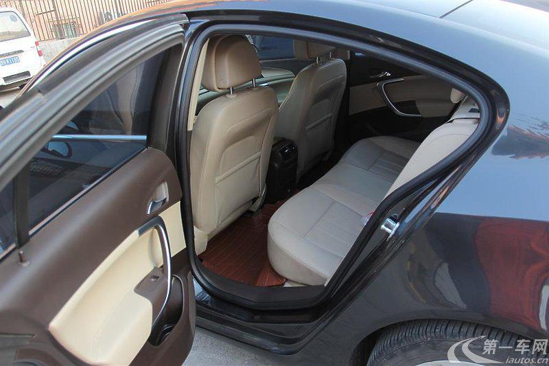 我们从别克君威的车系名称就能看出,这是一部能体现男人风范的车辆。君威,有君王加威的寓意,体现了车辆人性化十足。那么小编就带领大家来了解北京人人车经纪公司的这款别克君威 2010款 2.4L 手自一体 精英型 (国),让我们一起体现该车的阳刚之美。