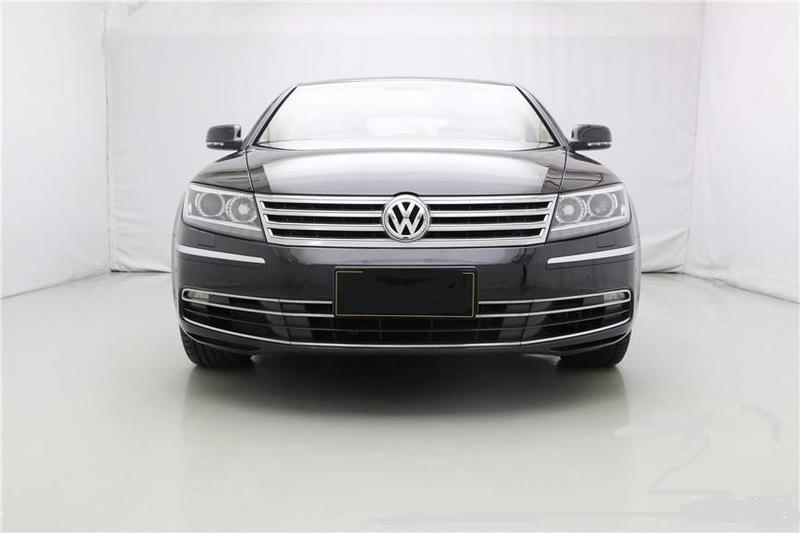 低调的奢华 三款高品质豪华车型推荐