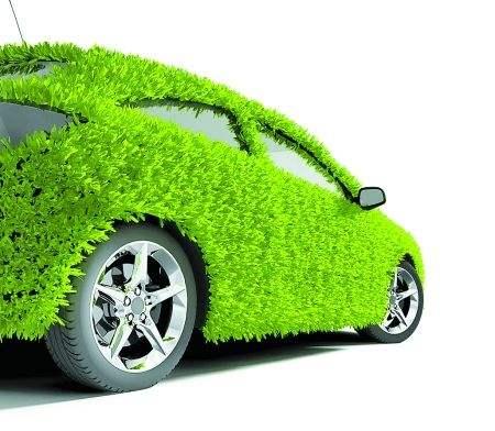 新能源汽车成为无硝烟新战场