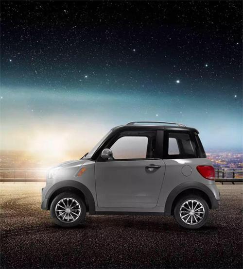 今日阳光电动汽车,经销商的新选择